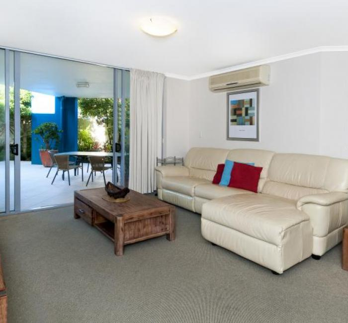 Relaxing Spacious 3 Bedroom Spa Apartment