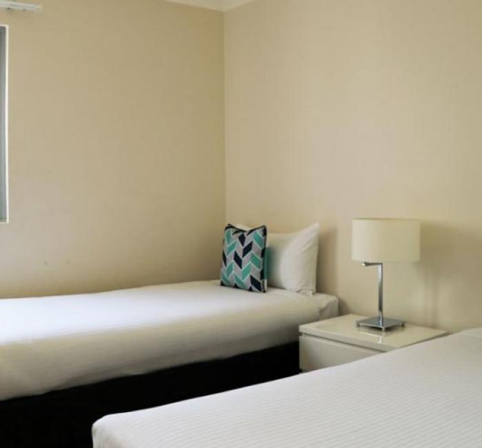 3 Bedroom Roof Deck