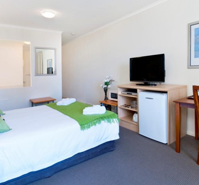 Studio Apartment Hotel Room Port Macquarie Ki-ea